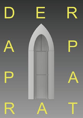Der Apparat - Frappant Galerie Hamburg - Eröffnung 02.10.2020